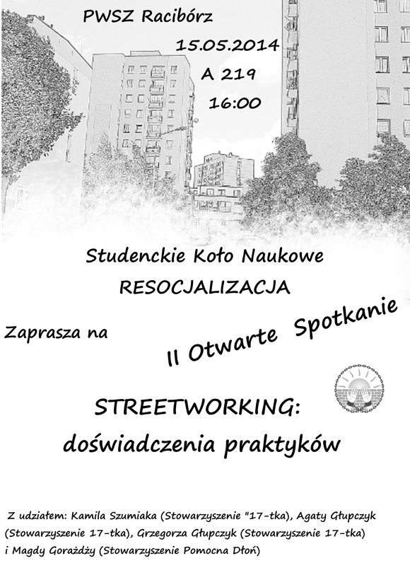 streetworking